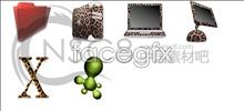 Leopard-Apple machine 2