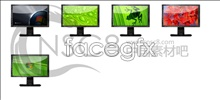 Apple monitor icon