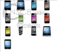 IPHOE mobile desktop icon