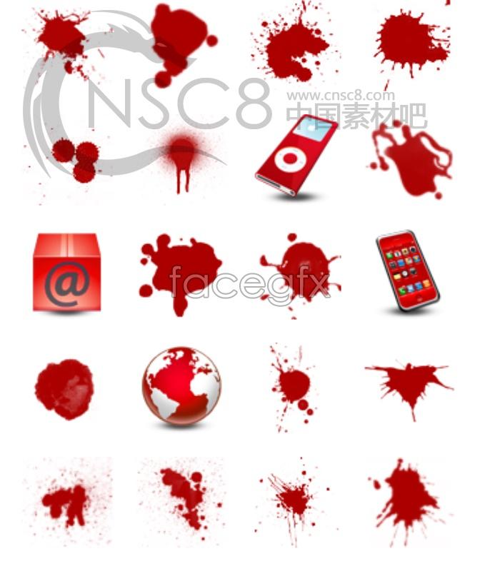 Product design desktop icons