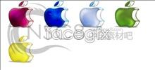 Apple computer icons