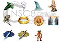Latest Huan Wang movie icons