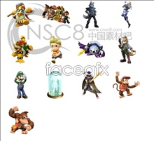 Icon Nintendo Games Download