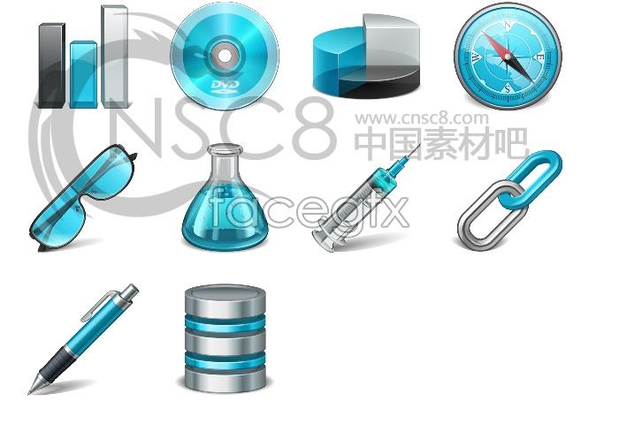 Application desktop icon