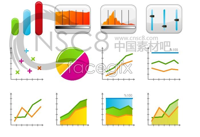 Data index of desktop icons