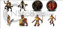 TitanQuest game icons