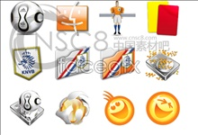 Football forever! Collection icon