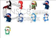 Doraemon icons
