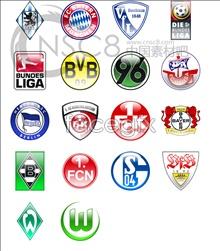 Soccer team icon