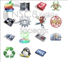 XP desktop icons