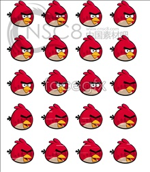Download angry birds icons