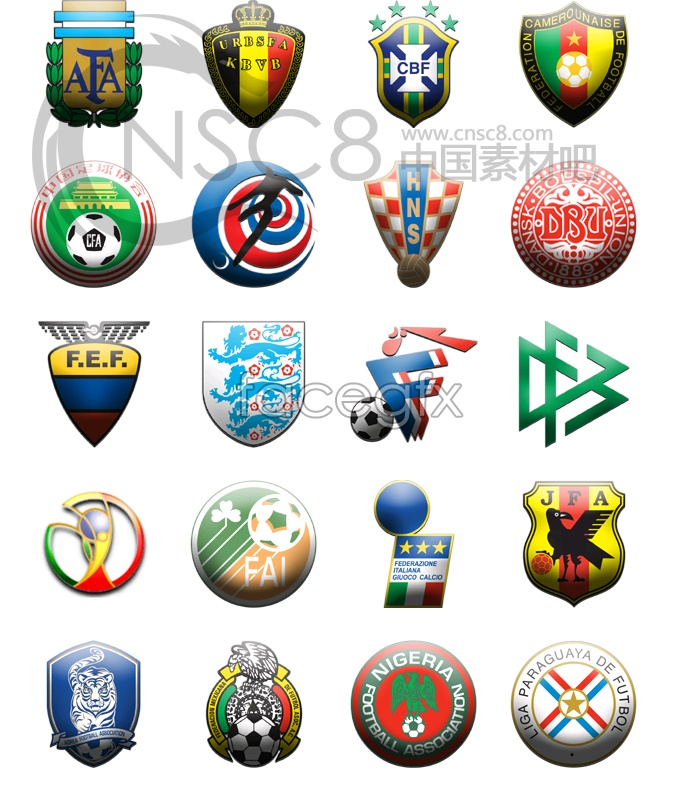 World football icon