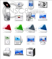 Apple series hardware