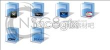 Windows folder icons