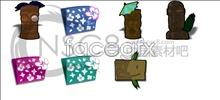 Totem featured folder