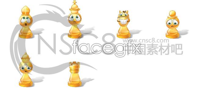 Vista chess icon