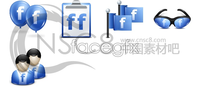 Download Facebook desktop icon