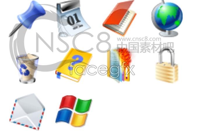 Windows small icon