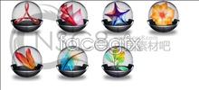 VISTA software icons