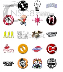 Various sports teams on behalf of icon