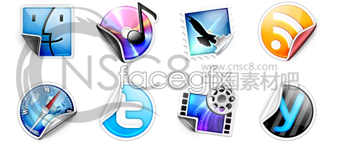 50 percent angular desktop icons