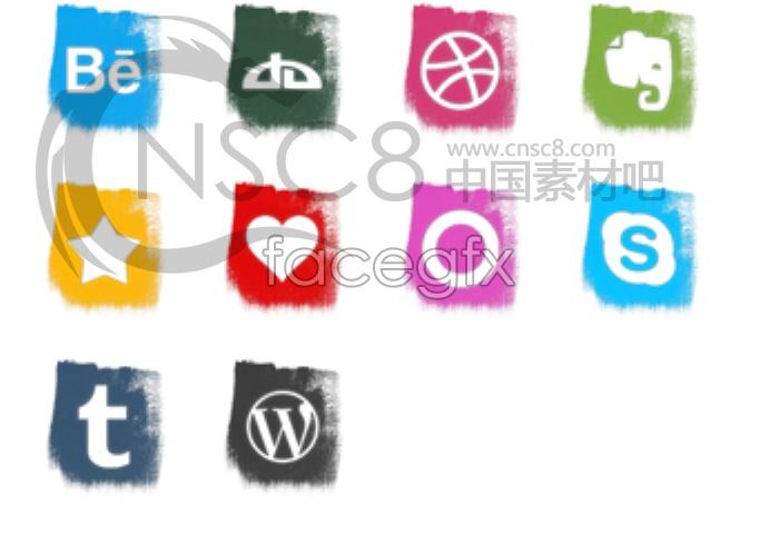 Non-mainstream design icons