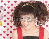 Cute Princess Diaries PSD album