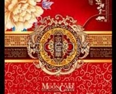 Mid-Autumn Festival mooncake auspicious PSD