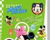 Lovely Mickey PSD