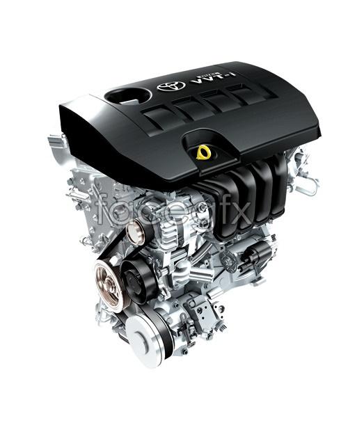 Toyota's VVT-I PSD