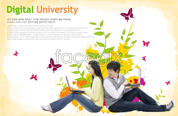 Young student _2 PSD
