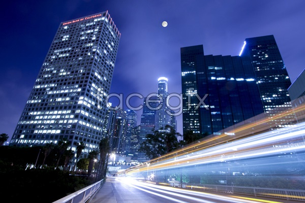 Urban landscape 2 PSD