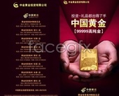China's gold investment PSD   free