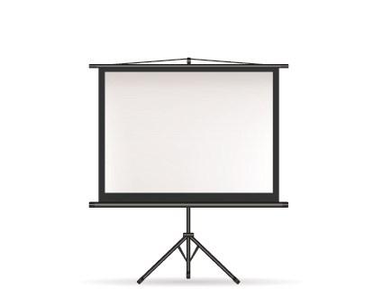 Best advertising billboard design vector 04