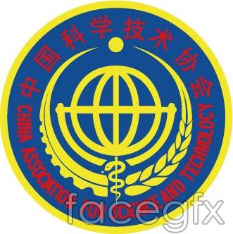 Cast logo vector