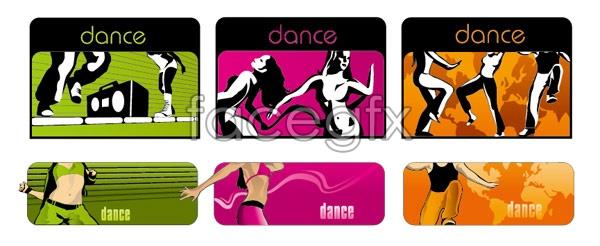 Current dance vector