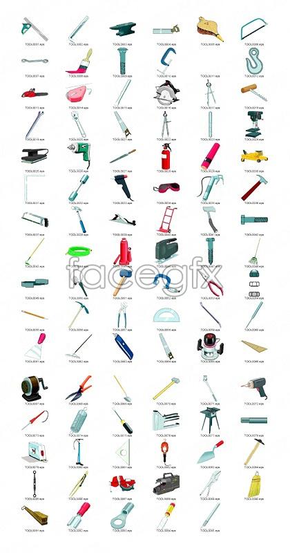 Tools articles Vector