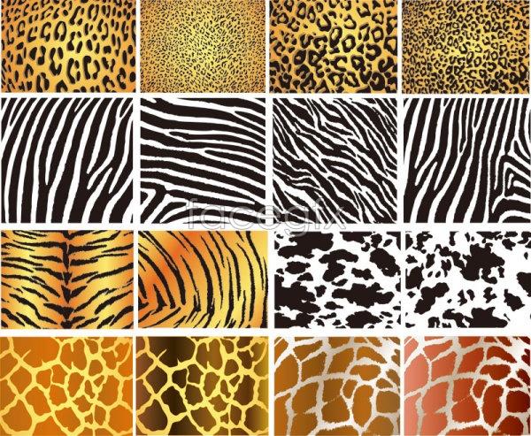 Texture pattern vector 2